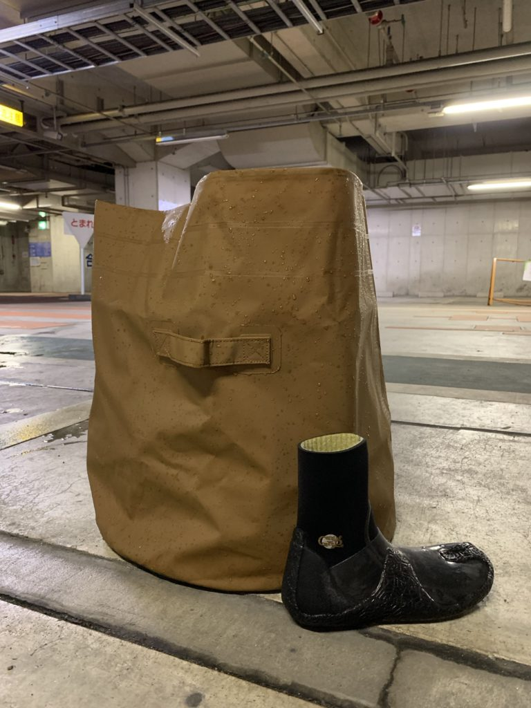 TARP BAG 70L