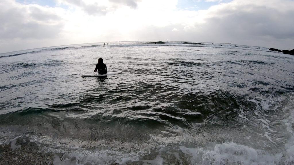 石垣島サーフィン